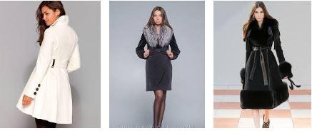 пальто зимнее женское украина оптом
