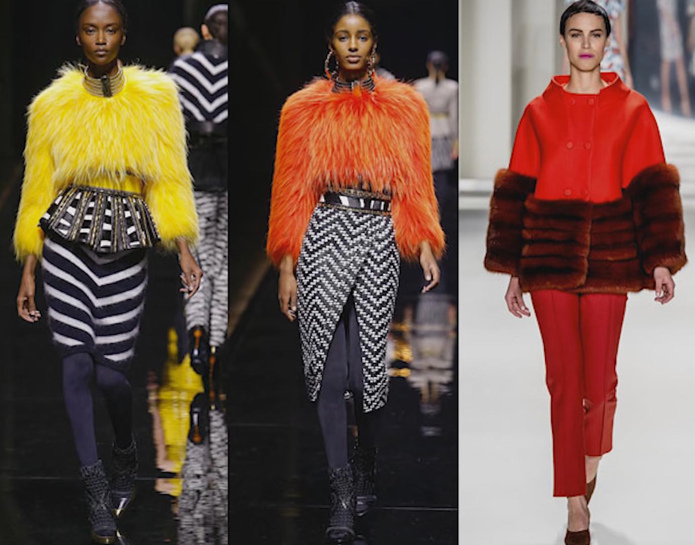 тренды весна лето 2017 женская мода