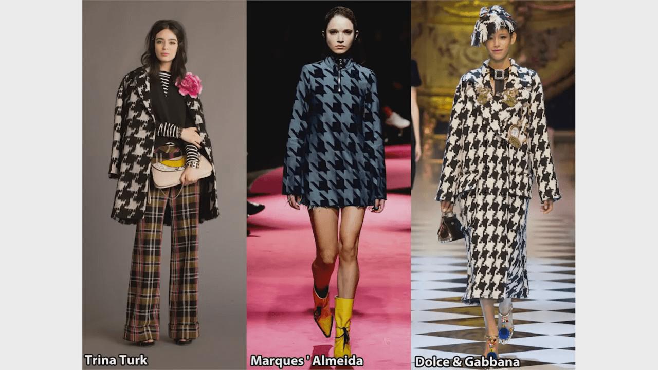 верхняя одежда тренд 2016