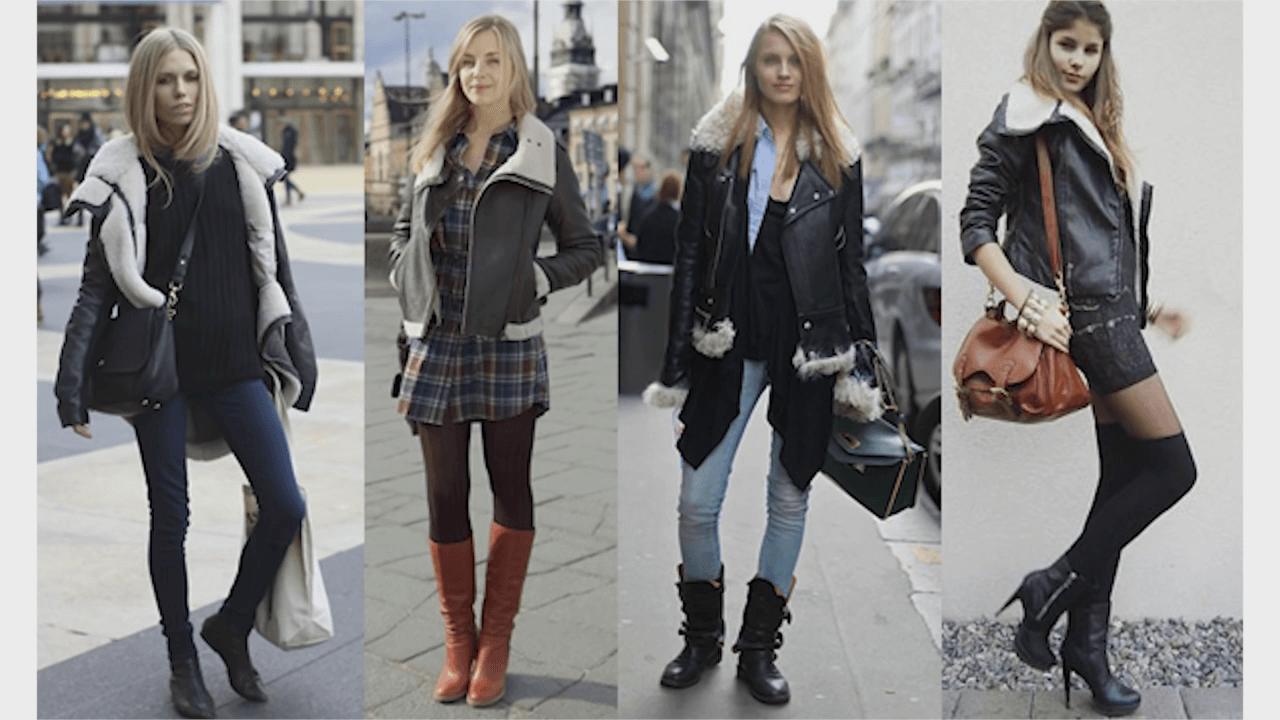 какие верхние одежды в моде
