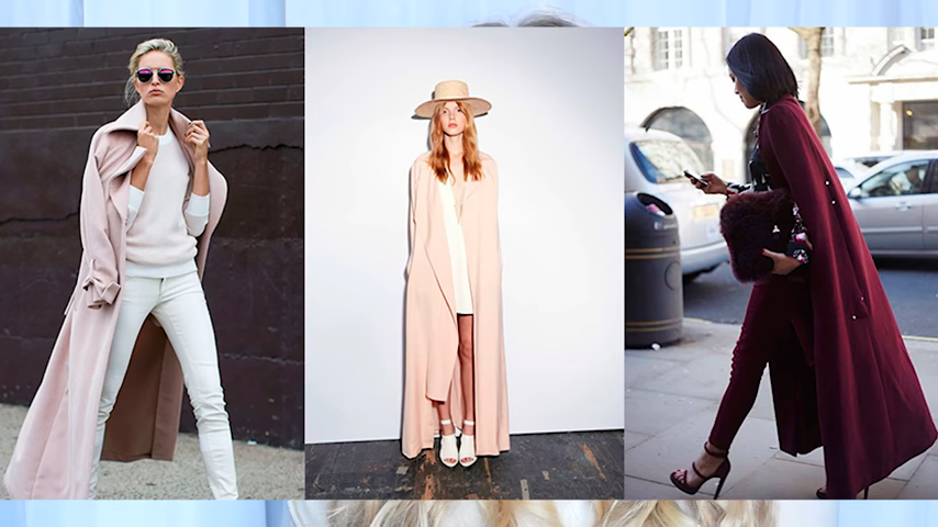 модные тренды в одежде 2017