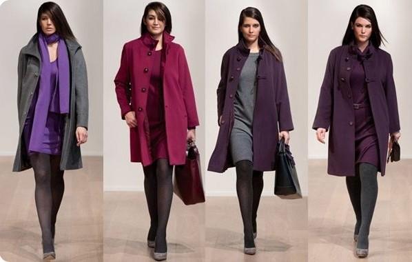 выбрать куртку на зиму