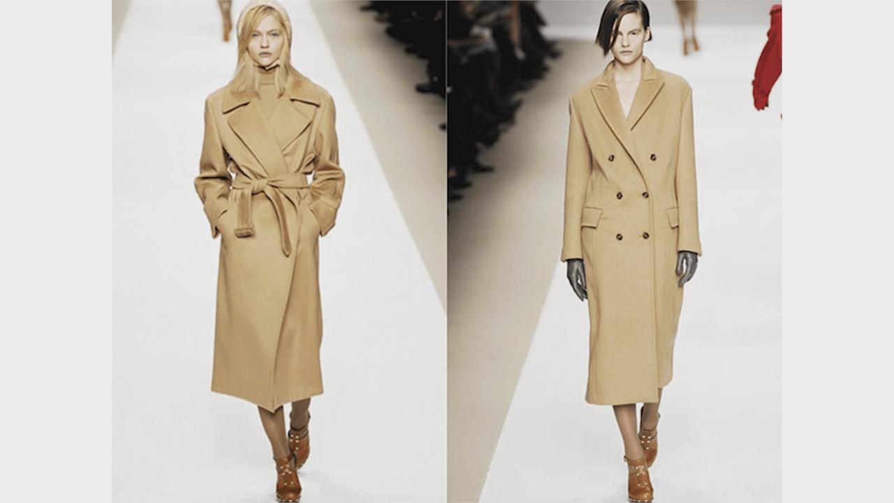 модная верхняя одежда осень зима 2016 2017